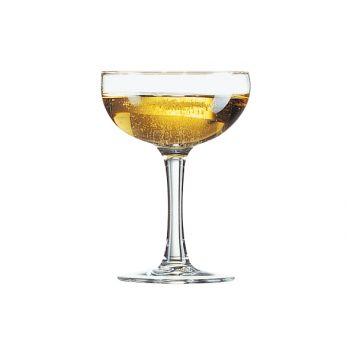 Arcoroc Elegance Verre Champagne 16cl Set12