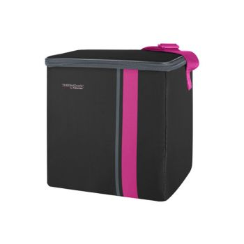 Thermos Neo Sac Isotherme 16l Noir-pink
