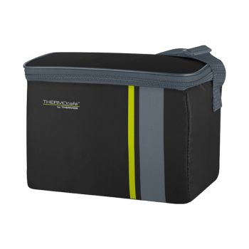 Thermos Neo Sac Isotherme 4,5l Noir-lime