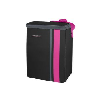 Thermos Neo Sac Isotherme 9l Noir-pink