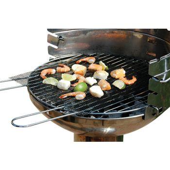 Nostik Grill Pour Barbecue-grill 32x32cm