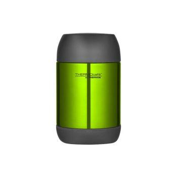 Thermos Porte Aliments Inox 0.5l Glossy Vert