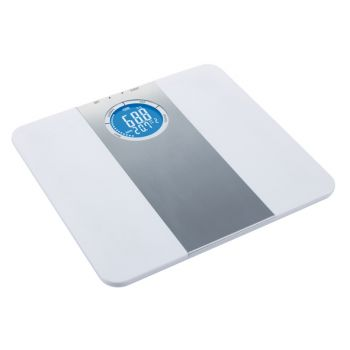 Cosy & Trendy Pese Personne 150kg-div. 100gr Blanc