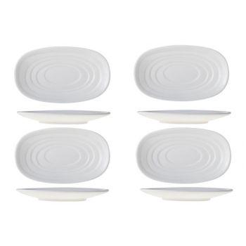 Cosy & Trendy Coupelle Huile Olive 16x9.5xh1.8cm Set 4