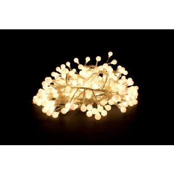 Light Creations Clusterlight Ball Led 3m 176l Blanc Chau