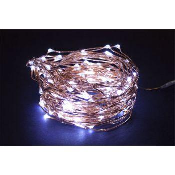 Light Creations Microlights Led-6m-120 Lampes Blancs