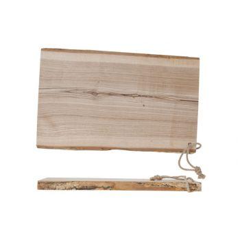 Cosy & Trendy Planche A Decouper Bois Frene 24x34xh2cm