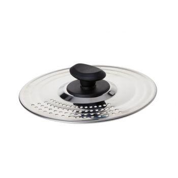 Cosy & Trendy Couvercle Passoire Rvs Pour Pots 20-18