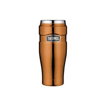 Thermos King Tumbler Mug Cuivre 470ml
