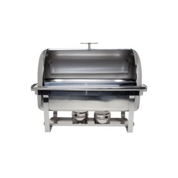 Cosy & Trendy For Professionals Ct Prof Chafing Dish Gn1-1 Inox Roll Top