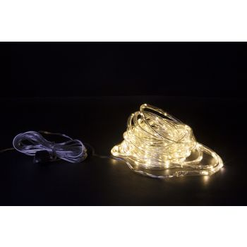 Light Creations Microl. Led-6m-120 Lampes Blancs Chaud