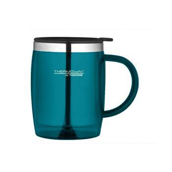 Thermos Desk Mug Lagoon Vert 0.45l