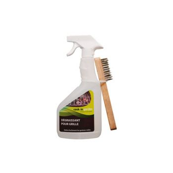 Cook'in Garden Cleaning Vapo Nettoyant Grill 500ml
