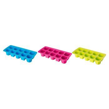 Hega Hogar Bac A Glacons Flexible 3 Types
