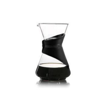 Finum Bloom And Flow Pour-over Cafetiere