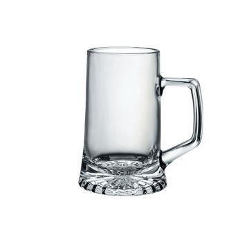 Bormioli Stern Verre A Biere 40cl Set2