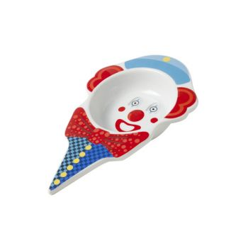 Cosy & Trendy Clown Coupe A Glace 22.5x14.5cm