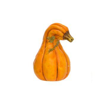 Cosy @ Home Citrouille Orange Ceramique 69x24xh32
