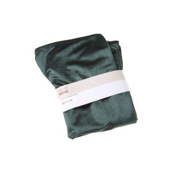 Cosy @ Home Chemin De Table Vert Rectangle Textile 1