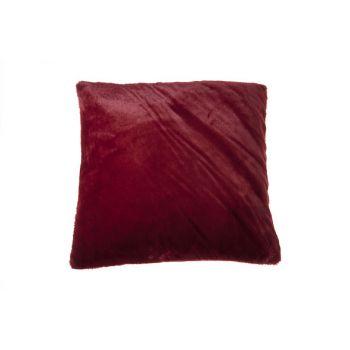 Cosy @ Home Coussin Bordeaux CarrÉ Textile 45x45xh0