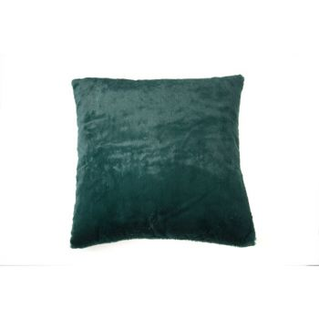 Cosy @ Home Coussin Vert CarrÉ Textile 45x45xh0 With