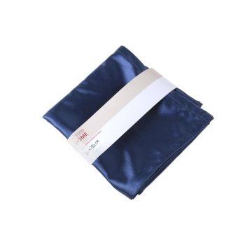Cosy @ Home Chemin De Table Bleu Rectangle Textile 1
