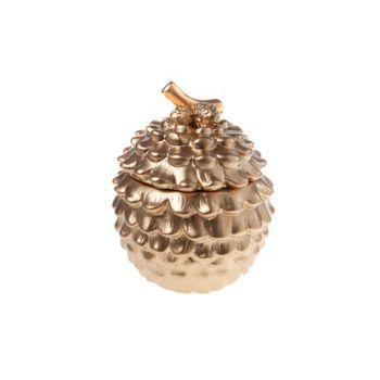 Cosy @ Home Pomme De Pin Cuivre Mat Gres