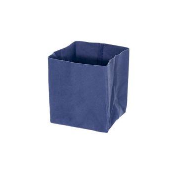 Cosy & Trendy Ecosy Sac Petit Pain Bleu 10x10xh12cm