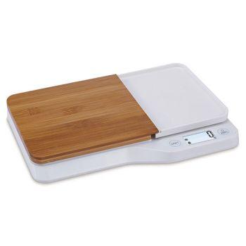 Cosy & Trendy Balance Electrique Bois 5kg