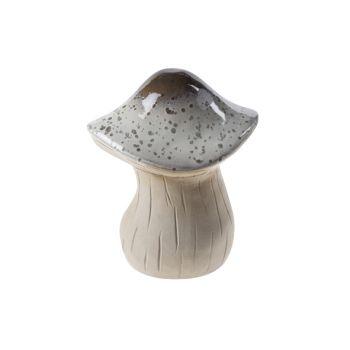 Cosy @ Home Champignon Creme Porcelaine 12x11xh15