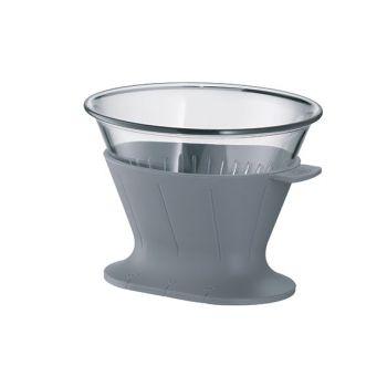 Alfi Coffee Filtre 2 Tasses Space Gris