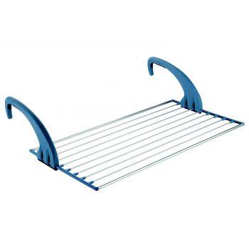 Meliconi Lock Sechoir Balcon 10m Bleu