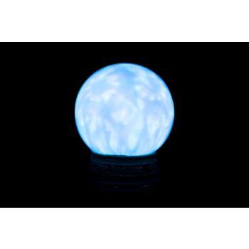 Cosy @ Home Sphere Magique Blanc Synthetique 16x16xh