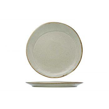 Cosy & Trendy Ivanora Green Assiette Plate D27cm