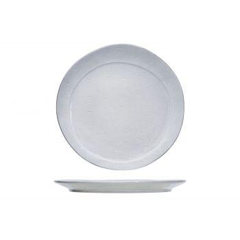 Cosy & Trendy Theodora Grey Assiette Plate D27cm