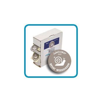 Labellord Allergenes Mollusque 25mm Roul S500 Etiq