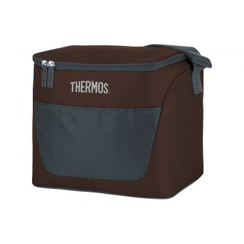 Thermos New Classic Sac Isotherme 13l Brun