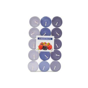 Cosy & Trendy Ct S30 Chauffe-plat Fruits Des Bois 4h