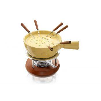 Boska Cheesy Set Fondue From. Super Cheesy 1l