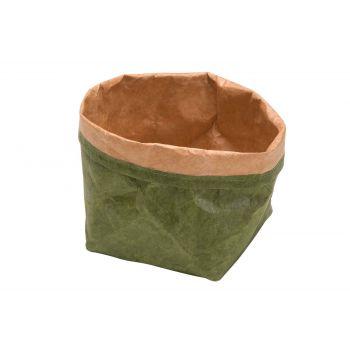 Cosy & Trendy E-cosy Sac Petit Pain Wasbaar Vert