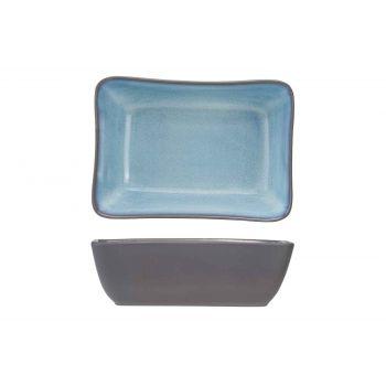 Cosy & Trendy Baikal Blue Coupelle 13,5x9,5xh4,5cm