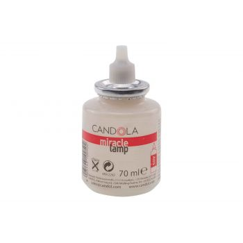 Candola 50v Recharge Normale Rouge 70ml 20hrs