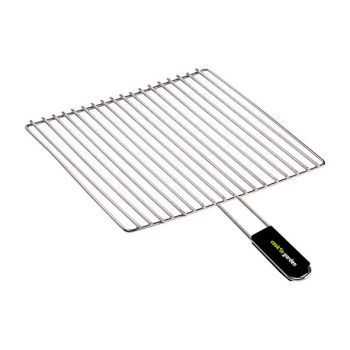 Cook'in Garden Grill Barbecue Chromee 40x30cm