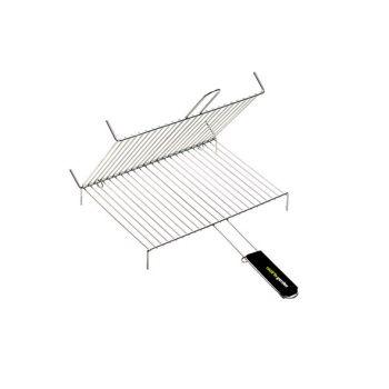 Cook'in Garden Grill A Pied Barbcue Double 1 Poignee 40