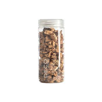 Eurosand Cork 5-35mm 500 Ml Naturel Liege