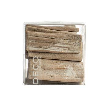 Eurosand Driftwood 500 Ml Blanc Bois
