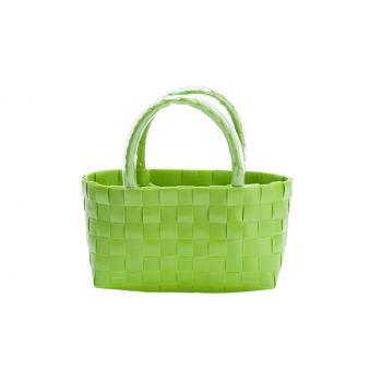 Cosy & Trendy Petit Sac Trendy Lime 17x8xh10cm