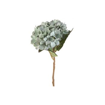 Cosy @ Home Fleur Hydraganea Bleu 36cm