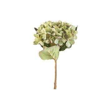 Cosy @ Home Fleur Hydraganea Mint 36cm