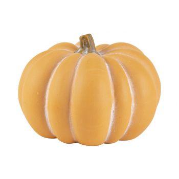 Cosy @ Home Citrouille Deep Carves Orange 15x14,5xh1